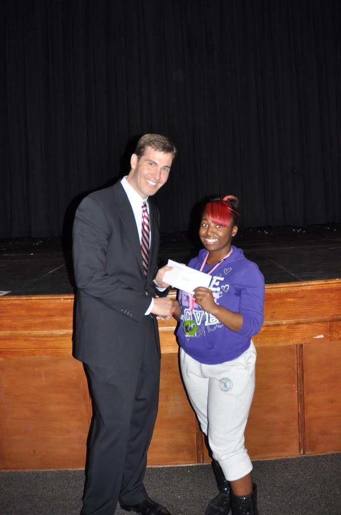 Southwest Arkansas Preparatory Academy Award Letters Hope High School Spring 2012 - DSC_0052.JPG