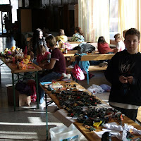 Kirakodóvásár - 2012. március 22