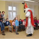 Návštěva sv. Mikuláše - 7.12.2014
