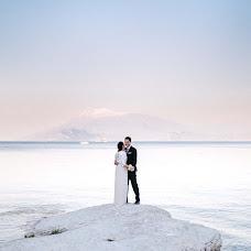 Fotografo di matrimoni Maria Martus (martus). Foto del 28.04.2016