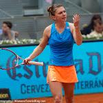 Simona Halep - Mutua Madrid Open 2014 - DSC_9170.jpg