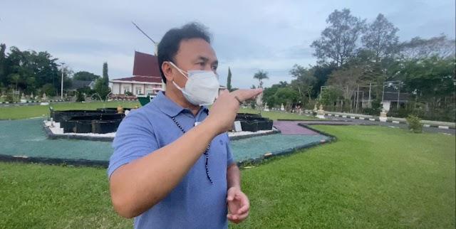 Masih Pandemi, Gubernur Kalteng Ingatkan Kepala SOPD