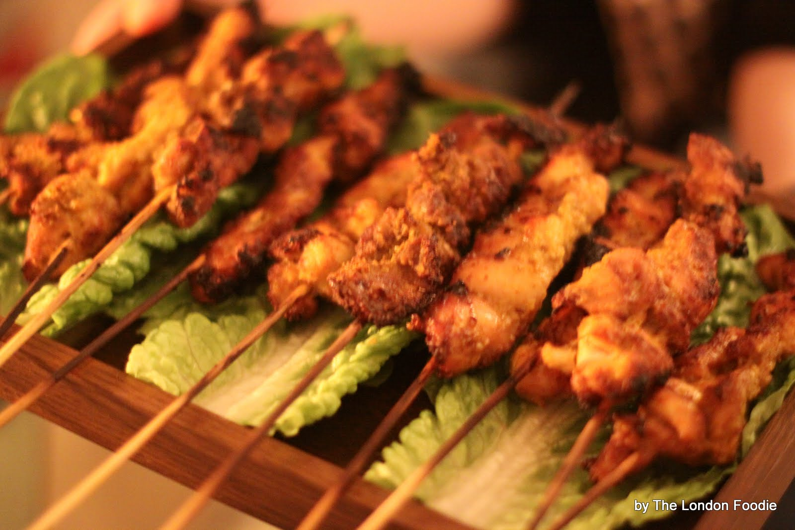 The Malaysian Kitchen  Recipes For Simple Home Cooking
