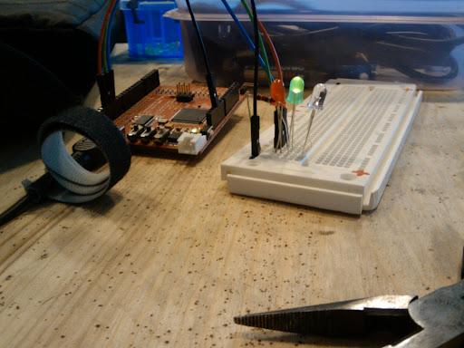 Arduino course 2011-02-26
