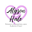 SYNOPSIS REVEAL: Rock Her Hard (Rock Her Series #1) by Alyson Hale