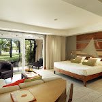 Shandrani Resort & Spa; Beachcomber Hotels & Resorts; Mauritius; Île Maurice; 5-star; Travel; Voyage; Tourism; Accomodation; Rooms; Chambres; Deluxe Rooms;