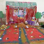 Janmashtami Celebration (Primary) 03.09.2015