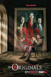 The Originals Season 1 - Những ma cà rồng nguyên thủy
