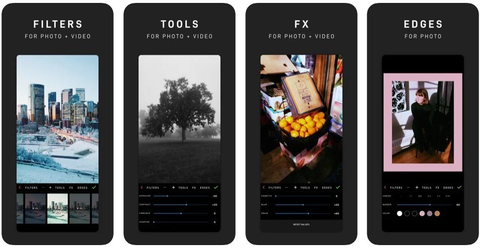 PICFX ~ Edit Photo & Video