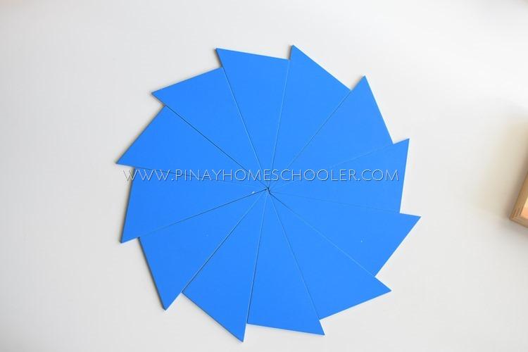 Pinwheel Pattern