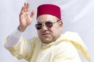El Makhzen envisage de construire une route traversant les territoires sahraouis!