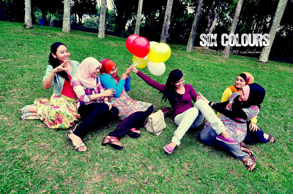 outdoor malaysia friend fun shah alam