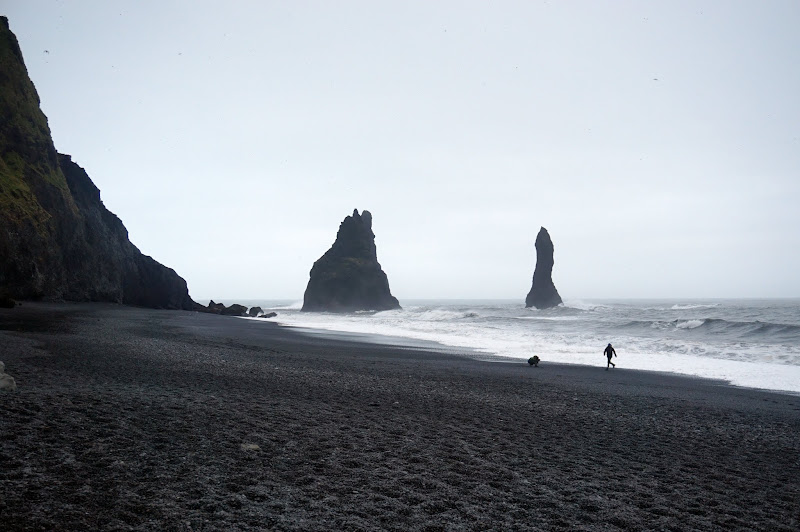 DSC05488 - Black sand beach