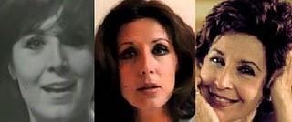 Concha Velasco, una de las grandes actrices del cine español