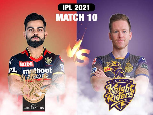 IPL 2021, KKR vs RCB Live Streaming: When and where to watch Kolkata Knight Riders vs Royal Challengers Bangalore Live