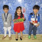 Rhyme Enactment Queen of Hearts (Nursery) 24-2-2015