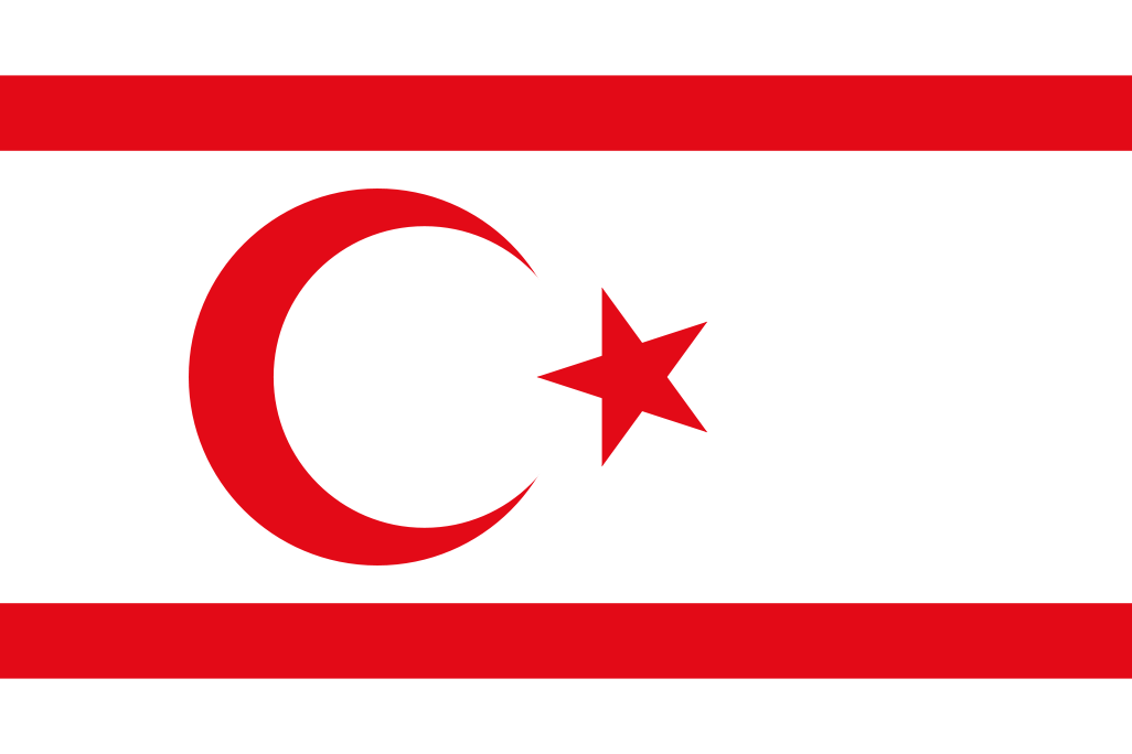 파일:북키프로스 터키 공화국 국기.png