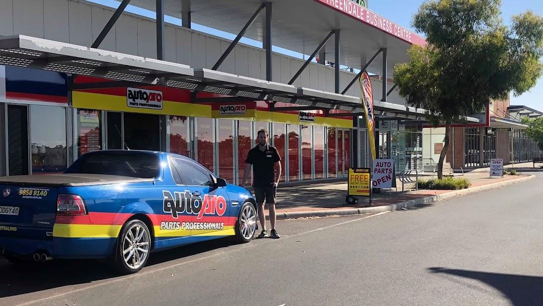Autopro Australind Auto Parts Store In Australind