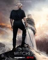 Segunda temporada de The Witcher