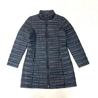 Patagonia Thin Down Jacket
