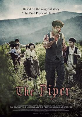 The Piper คนเป่าขลุ่ย