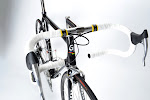 Greg Lemond Team Z Mavic ZAP Complete Bike