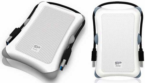 Silicon Power - Armor A30 rugged USB 3.0