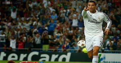 Cristiano Ronaldo Faz Poker! QUATRO GOLOS De CR7 No Real Madrid vs. Elche