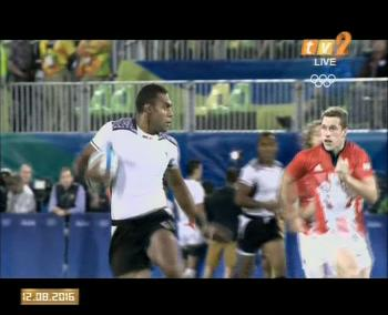 Screen grab from a Virtualdub capture (2016 Olympics Men's Rugby Seven Final) - size reduced by 50%