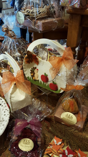 Rheo Thompson - one of the stops on Savour Stratford's Pumpkin Trail