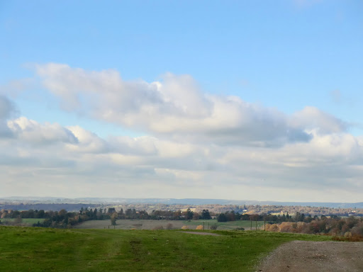 CIMG9577 View across Eridge Old Park