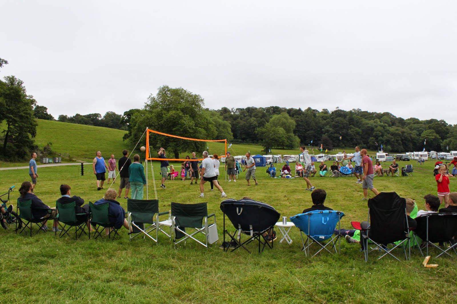South West Region Meet - July 2014