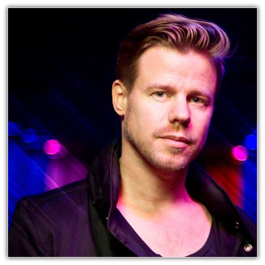 Ferry Corsten – Ferry's Fix October – 30-SEP-2014