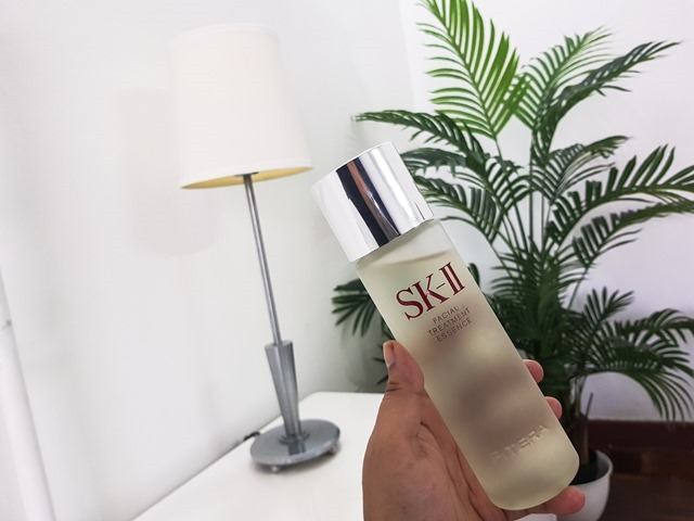 SK-II Facial Treatment Essence Review
