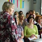 2012-05-11 - Wykład dr Barbary Romero pt. Psychosoclajne wsparcie dla osób z otępieniem i ich rod