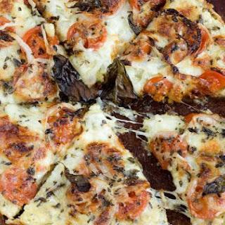 Delicious Zucchini Pizza Crust
