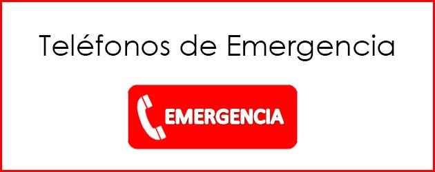 Teléfonos de emergencia de Chimbote
