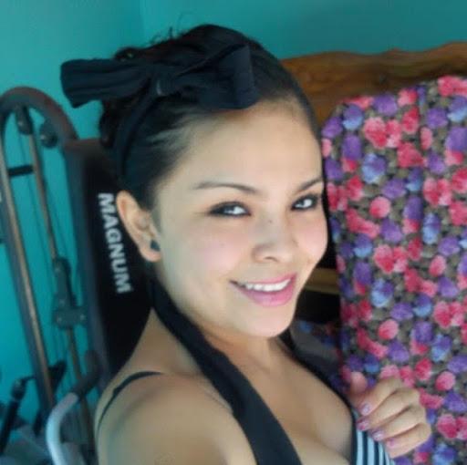 Viridiana Castillo