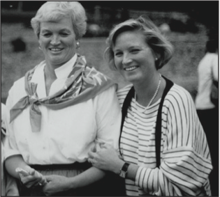 Suzanne and Kathy Shepler. Undefeated: The Story of Shepler's Mackinac Island Ferry