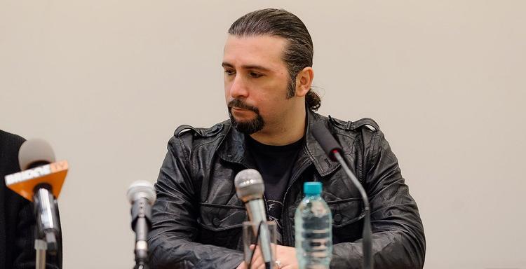 John Dolmayan: 'Estamos em processo de gravar um novo álbum'