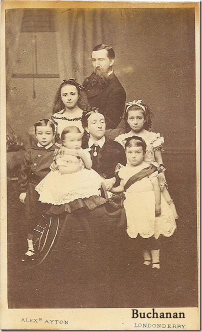 buchanan-family-named