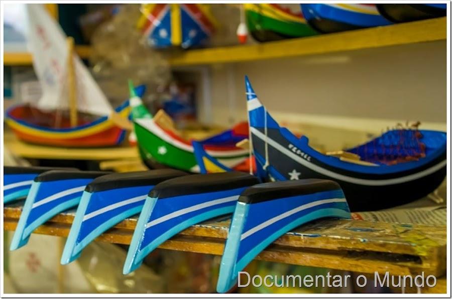 Artesanato da Nazaré; barcos típicos Nazaré, Joaquim Teixeira artesão Nazaré