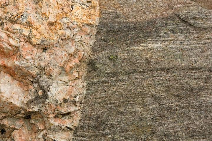 Pegmatite - Igneous Rocks