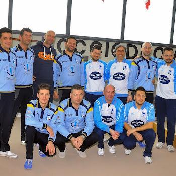 2015_01_31 San Cassano campionato Alto Verbano vs
