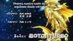 Saint Seiya Soul of Gold - Capítulo 2 - (251)