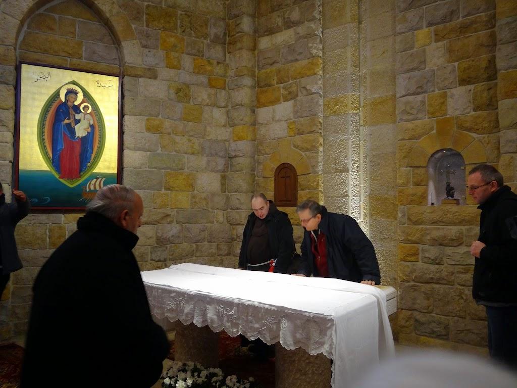 U bł. Jakuba i na polskim cmentarzu 20.022015 - DSC09516.JPG