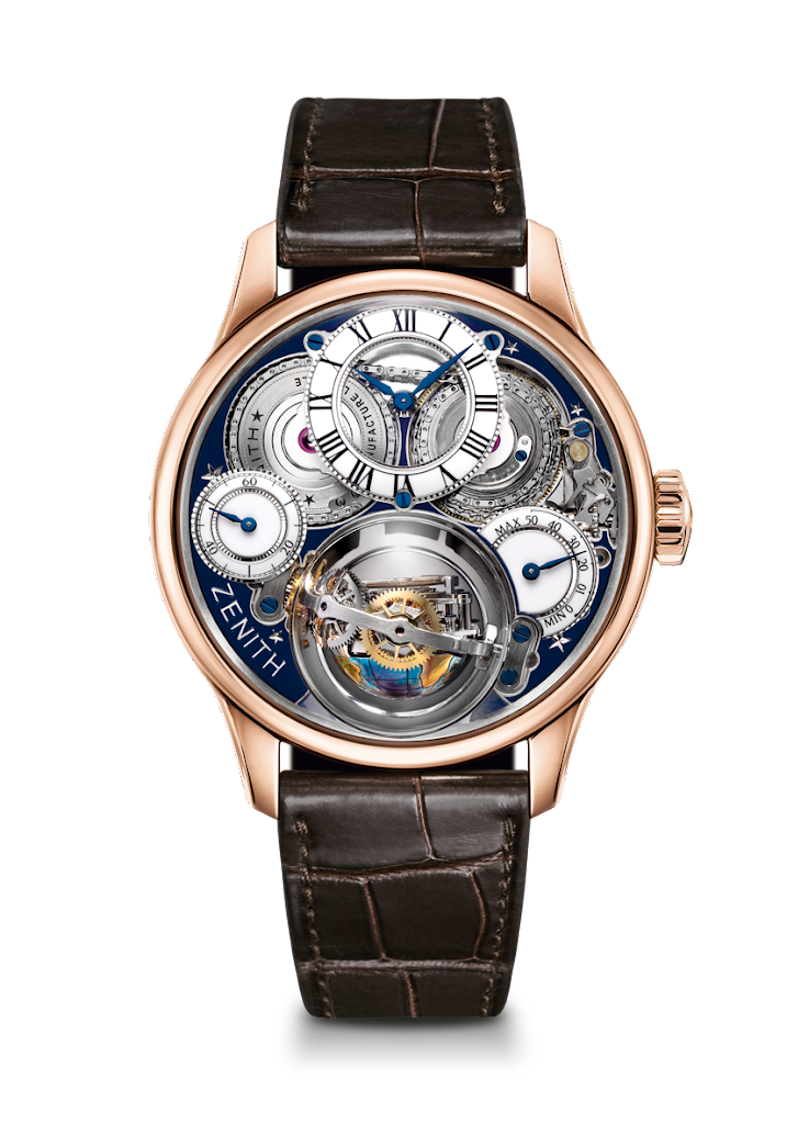 Zenith Academy Christophe Colomb Hurricane Grand Voyage Gold.png