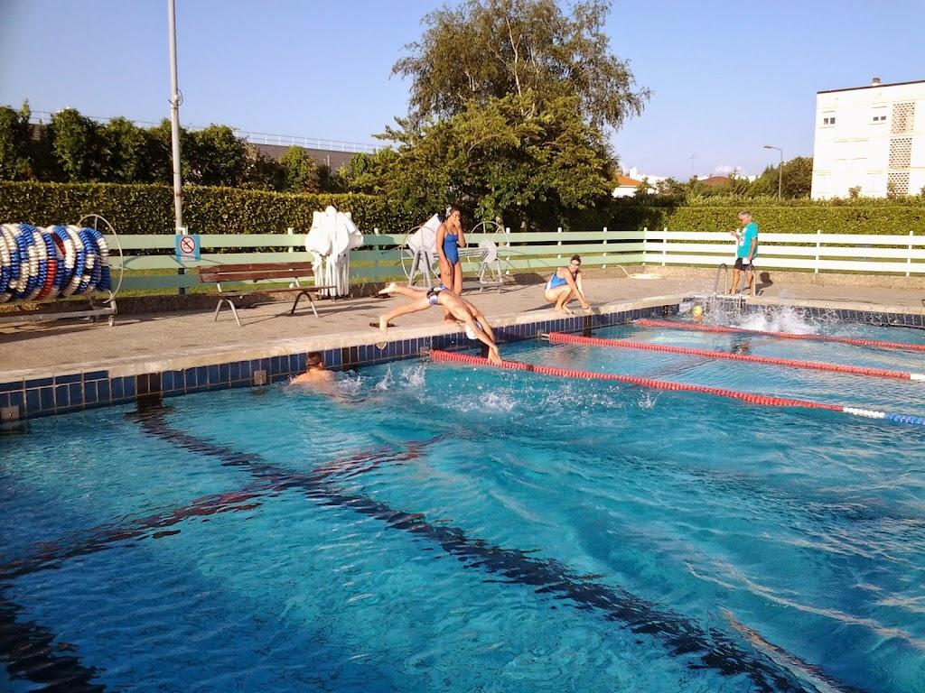 Vacances libourne natation - Piscine municipale libourne ...