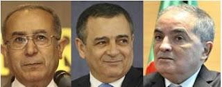 Lamamra, Bouchouareb et Belaïb bakhti mobilisés: Trois ministres pour le Forum africain des affaires