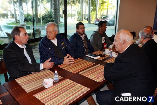 encontro Cairoli, PSD e aliados em São Gabriel 001